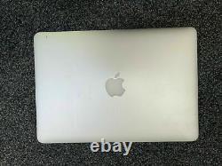 Apple Macbook Pro 13 Retina (2013) Core i5 2.4ghz Choose Specs SCREEN WEAR