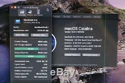 Apple Macbook Pro 15 mid 2012 Quad i7 2.6Ghz, nVidia GT650M, 8gb, screen line