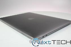Apple Macbook Pro 15 screen i7 2.6GHz huge 512GB SSD 90 day warranty included