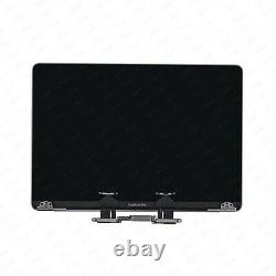 Apple Macbook Pro Retina 13 A2159, A1989 2019 Space Gray Full Screen Assembly