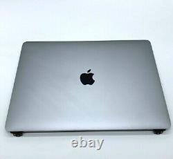 Display for MacBook Pro 13 A1708 A1706 2016 2017 LCD Screen Assembly Space Grey
