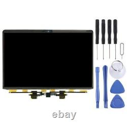 For MacBook Pro 13.3 inch A1989 (2018) MR9Q2 EMC 3214 LCD Screen Panel Part