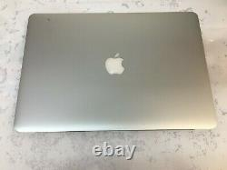 Genuine Apple MacBook Pro A1398 15 Late 2013 / 2014 LCD Retina Screen Assembly