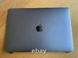 Genuine Apple Macbook Pro 13 Mid 2017 LCD Screen Display Assembly A1706