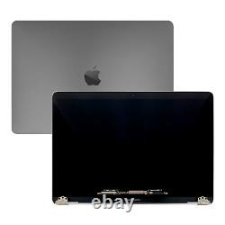 Genuine MacBook Pro A1706 A1708 Retina Screen Assembly 2016 2017 Space Grey