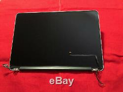 Genuine MacBook Pro Retina 13 LCD Display Assembly Screen A1502 2013 2014