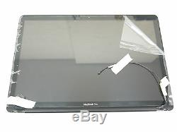 Glossy LED LCD Screen Display Assembly for MacBook Pro 15 A1286 2011