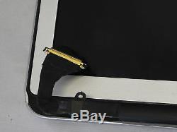 Grade B High Resolution Matte LCD LED Screen Assembly MacBook Pro 17 A1297 2011
