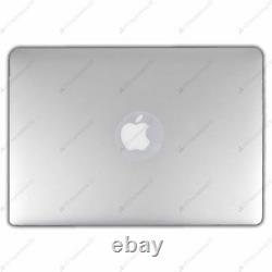 LCD Genuine Apple Screen Assembly for MacBook Pro A1398 (EMC 2881) 15 NEW UK