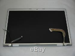 LCD LED Screen Display Assembly for Apple MacBook Pro 17 A1212 2007