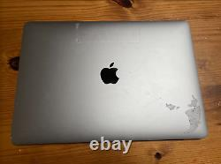LCD Screen Display Assembly MacBook Pro 13 A1706 A1708 2016 2017 Space Gray