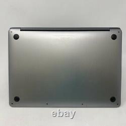 MacBook Pro 13 Gray 2017 2.3GHz i5 8GB 256GB SSD Fair Condition Screen Wear