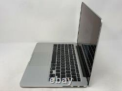 MacBook Pro 13 Retina Early 2015 2.7GHz i5 8GB 128GB SSD Cracked Screen READ