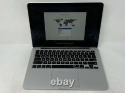 MacBook Pro 13 Retina Early 2015 2.7GHz i5 8GB 128GB SSD Fair Screen Wear