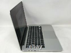 MacBook Pro 13 Retina Early 2015 2.7GHz i5 8GB 128GB SSD Good Screen Wear