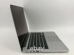 MacBook Pro 13 Retina Mid 2014 2.6GHz i5 8GB 128GB Fair Bent with Screen Wear