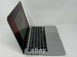 MacBook Pro 13 Retina Mid 2014 2.6GHz i5 8GB 256GB Good Condition Screen Wear