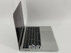 MacBook Pro 13 Touch Bar 2017 3.1GHz i5 8GB 256GB SSD Good Screen Wear