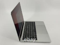 MacBook Pro 13 Touch Bar Silver 2017 3.1 GHz i5 8GB 512GB SSD Screen Wear