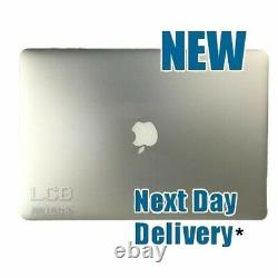 MacBook Pro 15.4 Retina 2012 A1398 Complete Display Assembly, Whole Screen