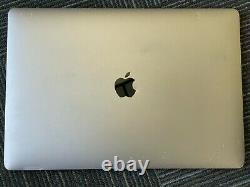 MacBook Pro 15 Intel Core i7 2.7 GHz 500 Gb Storage 16 GB Ram PARTS ONLY