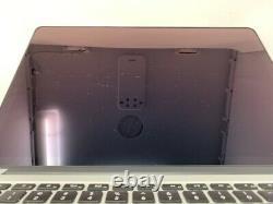 MacBook Pro 15 Retina Mid 2015 2.8GHz i7 16GB 1TB SSD Good Cond. Screen Wear
