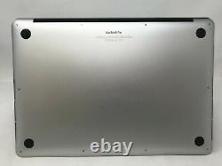 MacBook Pro 15 Retina Mid 2015 2.8GHz i7 16GB 512GB SSD Good Screen Wear