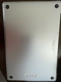 MacBook Pro 17 inch Mid 2010. Upgraded. Matte Finish Screen. 1 TB SSHD 8GB RAM