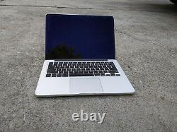 MacBook Pro Retina 13 Late 2013 SCREEN BROKEN, WORKING OTHERWISE