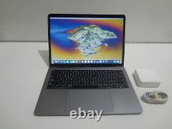 Macbook Pro (13.3 Core i5 8GB 256GB 2.3GHz Catalina) Mid 2017 (Screen Issue)