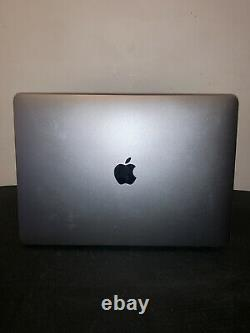 Macbook Pro 13 Late 2017 2.3 or 2.5ghz i5 PARTS BROKEN AS-IS BLACK SCREEN
