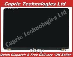 Macbook Pro A1398 Retina Display 15 Screen LCD Assembly Panel 2012 Early 2013