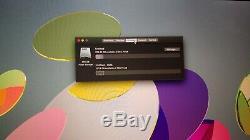 Macbook pro 15 inch mid 2013 Retina screen I7