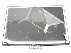 Matte LCD LED Display Screen Assembly for MacBook Pro 17 A1297 2011