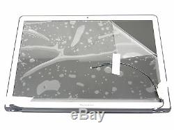 Matte LED LCD Screen Display Assembly for 2011 MacBook Pro 15 A1286