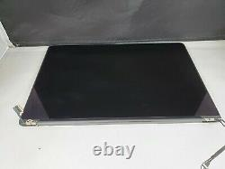 Mid 2015 15 Apple Macbook Pro A1398 Retina Display LCD Screen BAD LCD