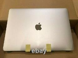 NEW LCD Screen Display Assembly Silver MacBook Pro 13 A1706 A1708 2016 2017