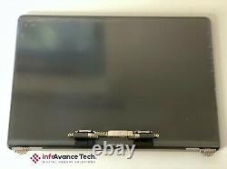 New Apple Macbook Pro 13 A1708 2016 2017 LCD Screen Assembly Space Gray