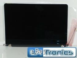 New Macbook Pro Retina 15 Mid 2012 Full LCD Screen Assembly A1398 661-6529