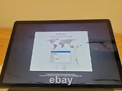 OEM Apple MacBook Pro Retina 15 LCD Screen Display Assembly Mid 2015 A1398 D 1