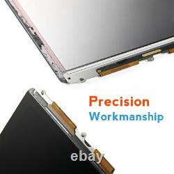 OEM LCD Screen Display Panel For Apple Macbook Pro 13.3 A1706 A1708 2016 2017