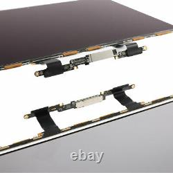 OEM LCD Screen Display Panel For Macbook Pro 13.3 A1706 A1708 2016-2017 Black
