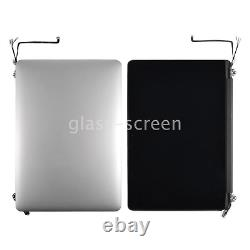OEM MacBook Pro A1502 Retina LCD Screen Display Frame Assembly Early 2015 13'
