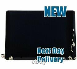 Retina Display Screen Full LCD Assembly Mid 2014 Apple MacBook Pro A1502 13.3