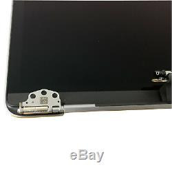 SPACE GRAY Retina LCD Screen Display assembly for Macbook Pro 13 A1706 A1708